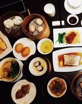 Royal Garden - Cantonese Cuisine - Ẩm Thực Trung Hoa