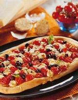 Margherita - Pizza & Mì Ý Đút Lò