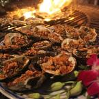 hải sản là một lữa chọn tuyệt vời
