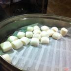 Bánh bao hấp