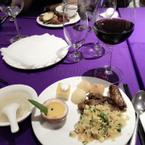 Buffet sen hồ tây #supluon