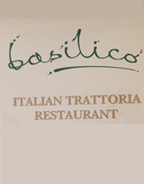 Basilico - Italian Trattoria - InterContinental Hotel