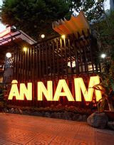 Ân Nam Cafe & Restaurant