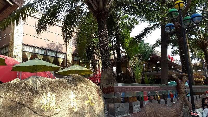 Những quán cafe đẹp ở các quận trung tâm Sài Gòn. Ảnh 20