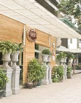 MOF Japanese Dessert Cafe - Hùng Vương Plaza
