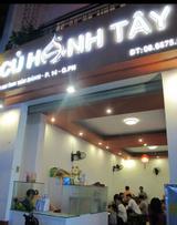 Beefsteak Củ Hành Tây - Huỳnh Văn Bánh