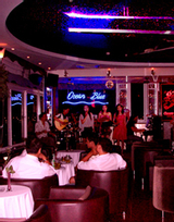 Ocean Blue Bar & Grill