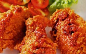 Chao Chicken - Gà Rán Hàn Quốc