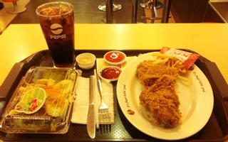 KFC - BigC Thăng Long