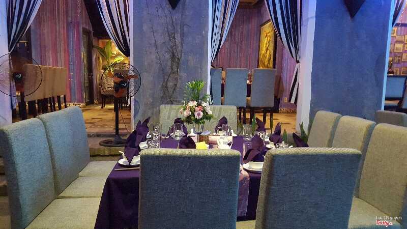 Những quán cafe đẹp ở các quận trung tâm Sài Gòn. Ảnh 4