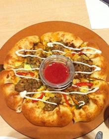 Pizza Hut - Lê Thánh Tôn