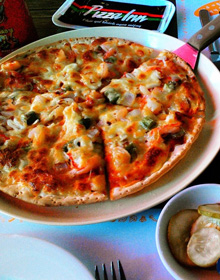 Pizza Inn - Nguyễn Thái Bình