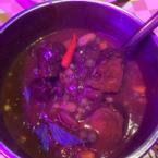 Bò nấu ngũ đậu
