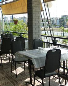 Hương Cau 2 - Ẩm Thực Hoa Việt