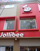 Jollibee - Trần Hưng Đạo
