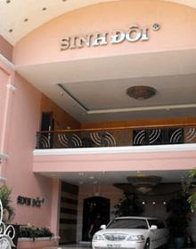Sinh Đôi - Nhà Hàng Tiệc Cưới