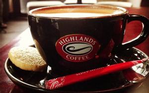 Cafe cơm trưa văn phòng quận 1