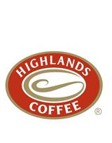 Highlands Coffee - Hàm Nghi