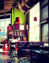 Highlands Coffee - The Manor Nguyễn Hữu Cảnh