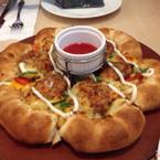 Pizza cua phát tài