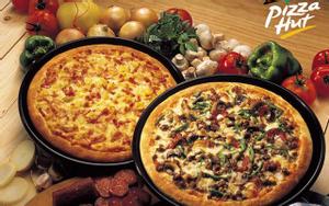 Pizza Hut - Maximark Cộng Hoà