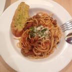 Meetball Spagetti