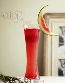 Olive Cafe Lounge