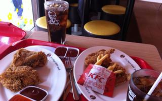 KFC - Phạm Ngọc Thạch