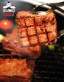 Sumo BBQ - Vincom - Buffet Nướng & Lẩu