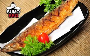 Sumo BBQ - Vincom Center - Buffet Nướng & Lẩu
