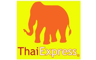 ThaiExpress - Vincom Center