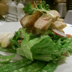 Chef Tuna Salad 130k