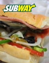 Subway - Kumho Asiana