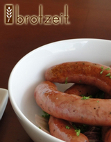 Brotzeit - Nhà hàng Đức - Kumho