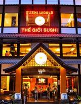 Sushi World - Nguyễn Thị Minh Khai