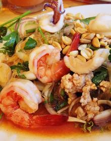 Người Thái Tây Bắc có truyền thống ẩm thực gì?