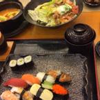 Lẩu thịt heo kimchi tuyệt vời ông mặt trời luôn ^^