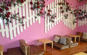 Ozone Cafe