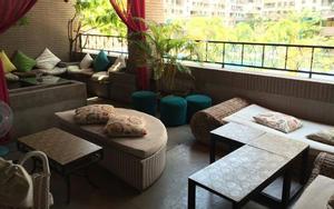 Shahar Cafe Lounge