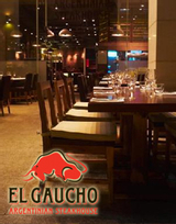 El Gaucho Steakhouse - Cresent Mall