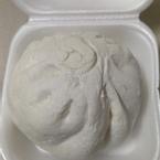 Bánh bao Như Lan, 18k/1 cái, ngon và ăn rất chắc bụng, đảm bảo no lâu