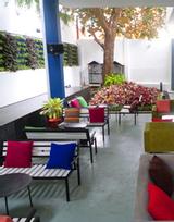 Tee Cafe - Cafe Sắc Màu