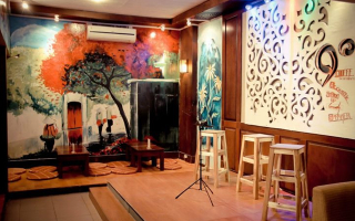 Acoustic 90 Cafe