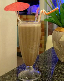 IELTS SAIGON cafe