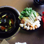 Chanko hot pot #drthanhmonquasuckhoe