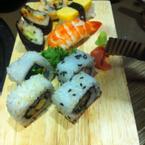 Sushi tổng hợp