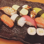 Sushi Combination A