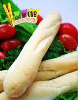 Bánh mì que Pháp - Lê Văn Thọ