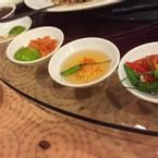 Hai Lua food