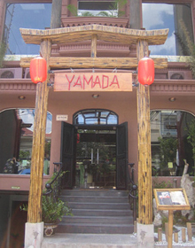 YAMADA Buffet - Món Nhật